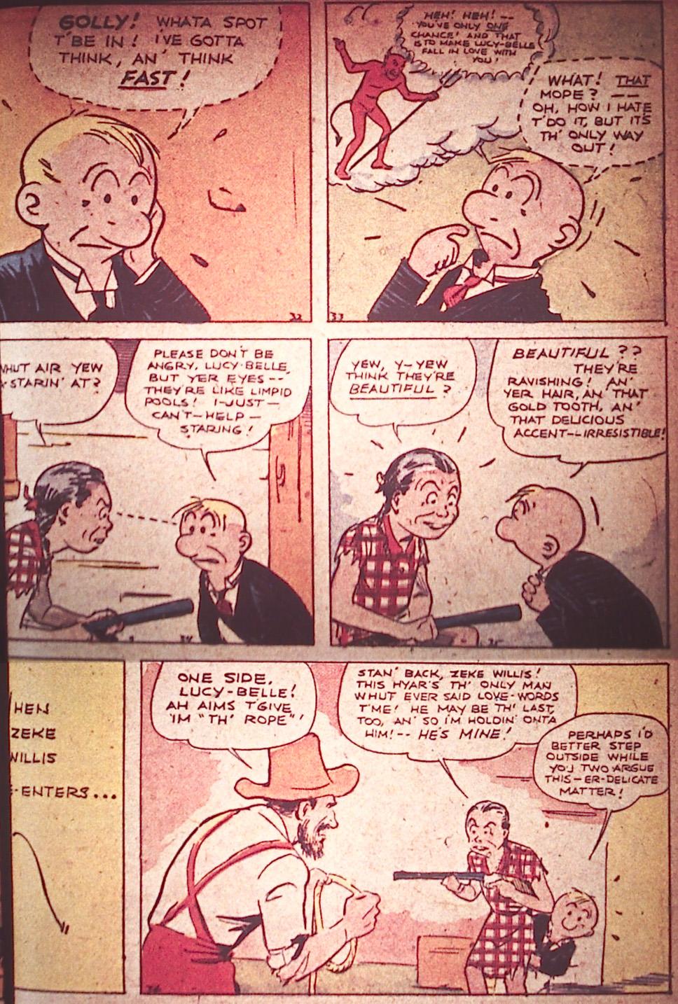 Detective Comics (1937) 8 Page 60