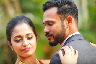 Kerala Christian Wedding Highlight | Dipu & Meenu