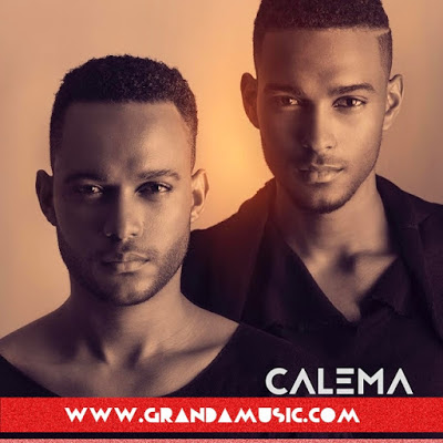 Calema - A Dois (2019) [Pop] | Download Mp3