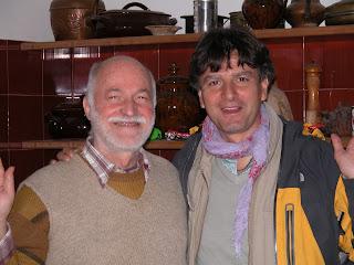 Risultati immagini per Paolo D'Arpini e Vittorio Marinelli