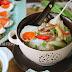 Bubur Nasi Berlauk Kelantan ~ Resepi Terbaik