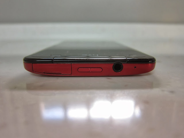 IMG 2179 - [開箱] HTC 蝴蝶機 Butterfly X920D 超美型5吋4核機!