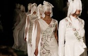 MILAN FASHION WEEK - BEST OF MADMOOD