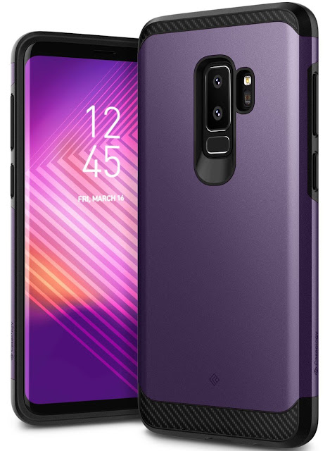 Caseology Samsung Galaxy S9 Plus Protection Case