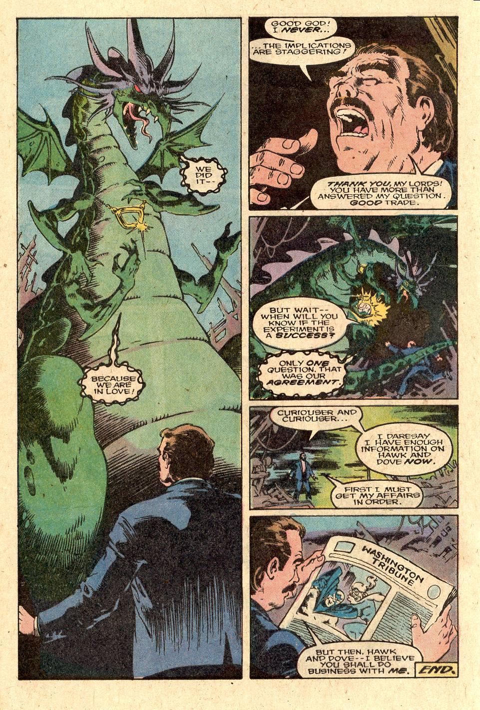 Read online Secret Origins (1986) comic -  Issue #43 - 19