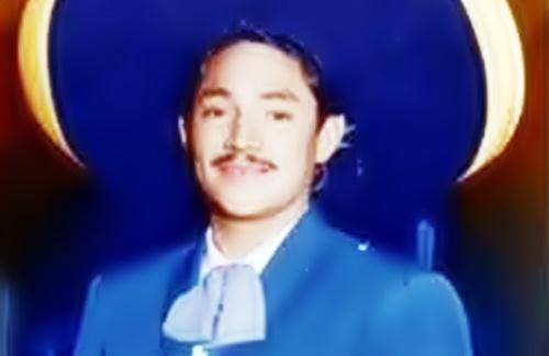 Javier Solis - Amargura