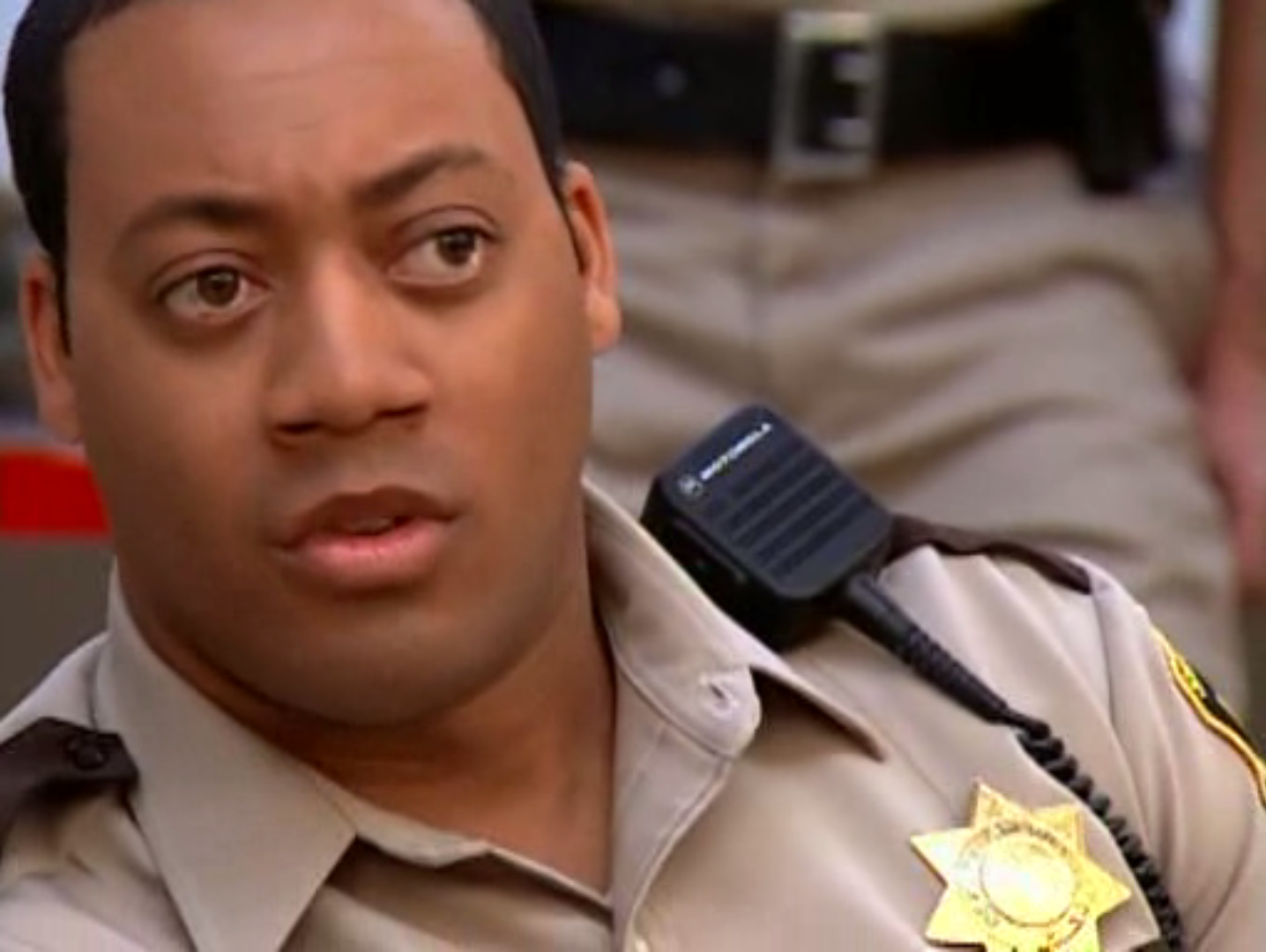 Deputy Jones