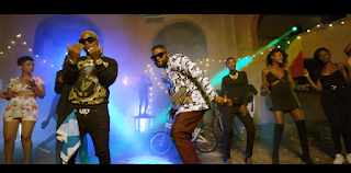 Video Skales ft Harmonize - Oyoyo Mp4 Download