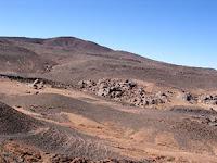 Ахагар, Сахара