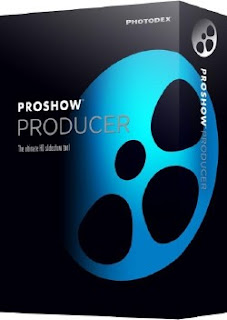 Photodex ProShow Producer 9.0.3793