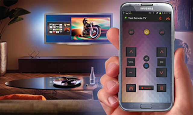 Begini 2 Cara Membuat Handphone Android Jadi Remote Tv Universal Ac