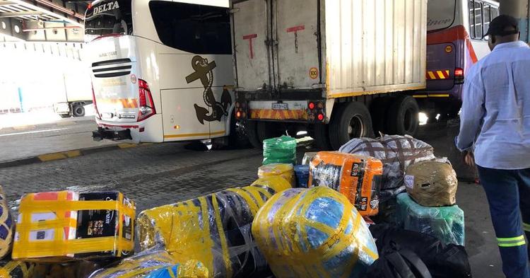 ZIMBAS STOCK UP IN SA FOR XMAS