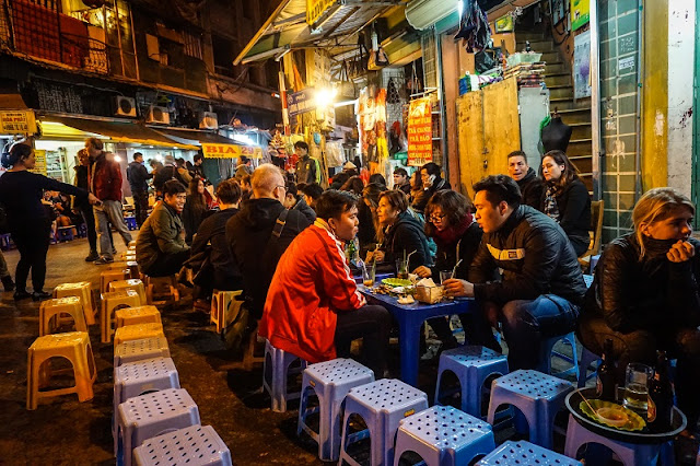 8 tips for exploring the Hanoi capital 3