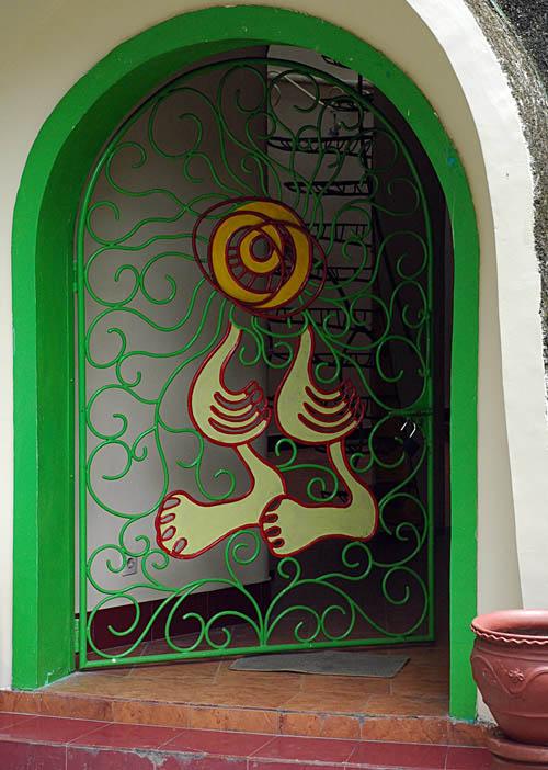 Affandi Museum, Jogyakarta