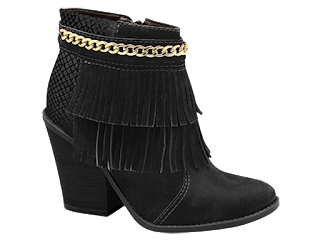 Novos modelos de calçados femininos tendência inverno 2015