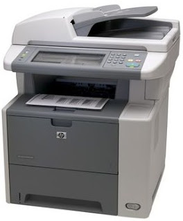 HP LaserJet M3035 Driver Download - Windows, Mac Os and Linux