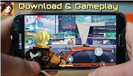 Super Mecha Champions Download For Android Apk+Data