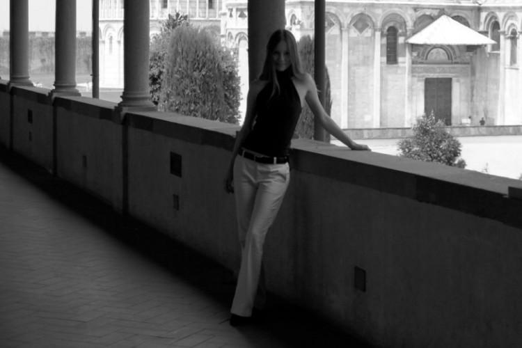 Agnieszka Sajdak-Nowicka mój styl