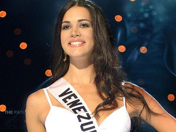 Monica Spears ratu kecantikan yang meninggal secara tragis