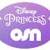 Disney Princess OSN - Nilesat Frequency