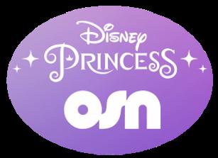 Disney Princess OSN - Nilesat Frequency