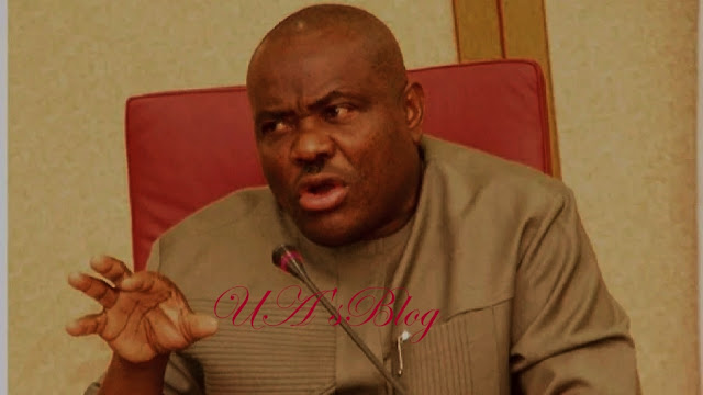 Ex-nPDP Spokesperson, Eze reveals why Wike will not want to return as Rivers' Governor