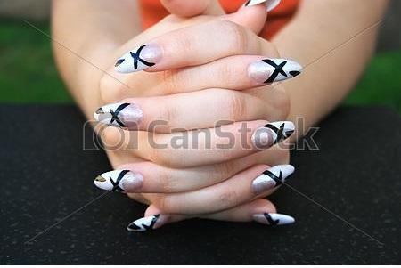 Fashion 4 Wars Infromation About Nail Art