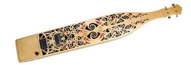 alat musik tradisional di Indonesia