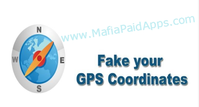 Fake GPS Location Spoofer Pro 4 6 Full Apk | MafiaPaidApps com