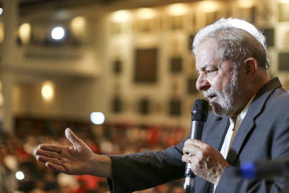 Lula participará de atos em PE nos dias 11 e 13