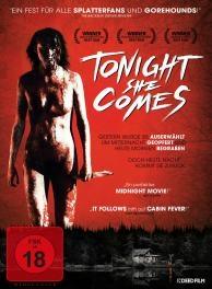 Tối Nay Cô Ấy Đến - Tonight She Comes (2016)