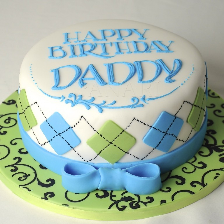 Happy Birthday Cakes for Men Love Relationship