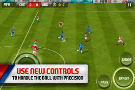 3 Game Sepak Bola Buat Android