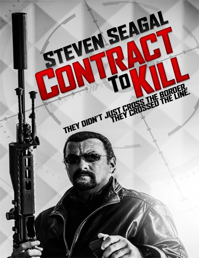 Ver Contract to Kill (2016) Online