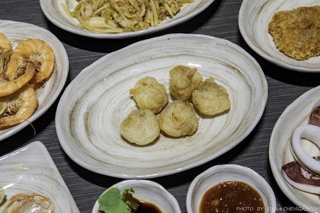 MG 1800 - 熱血採訪│拼鮮海產泡飯,來吃海鮮吃到怕!點一碗泡飯就能吃2餐,份量遠遠超過佛跳牆的等級啦!