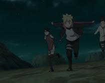 Boruto - Naruto Next Generations Episode 78 Sub indo