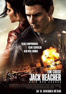 Jack Reacher Never Go Back (2016) Hindi Dual Audio BluRay | 720p | 480p