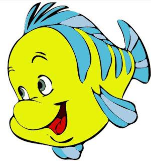 la orquesta de los peces