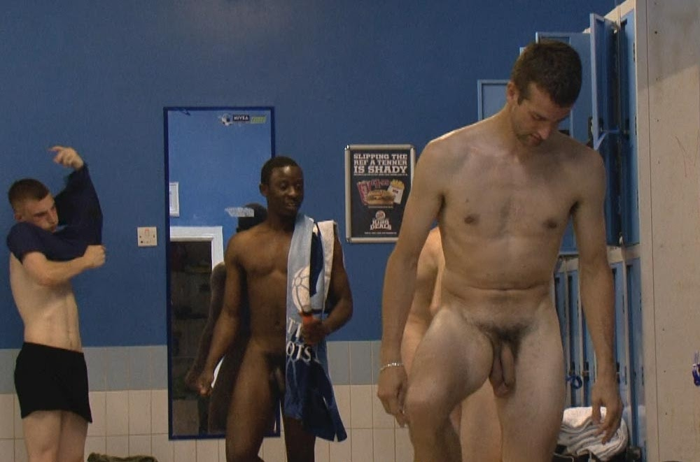 Nude male doctor locker room hot physical 5