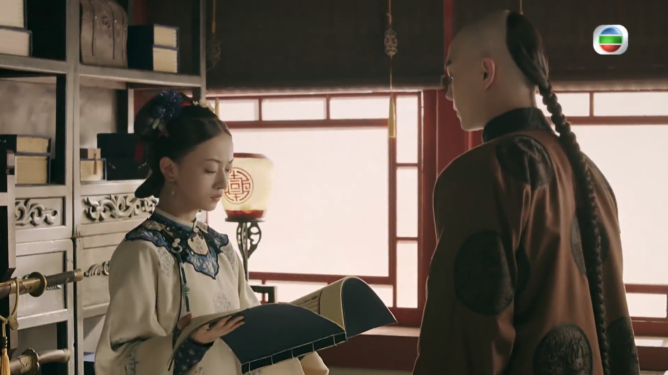 Story of Yanxi Palace - Episode 17 [Recap] - DRAMMARY