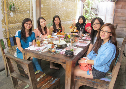Event Report : Sunday Brunch with Utama Spice by Jessica Alicia