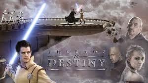 Star Wars: Threads of Destiny (2014)