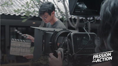 cara membuat film pendek untuk pemula