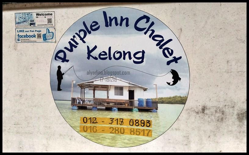 Kelong Suhaimi Teluk Gong Klang