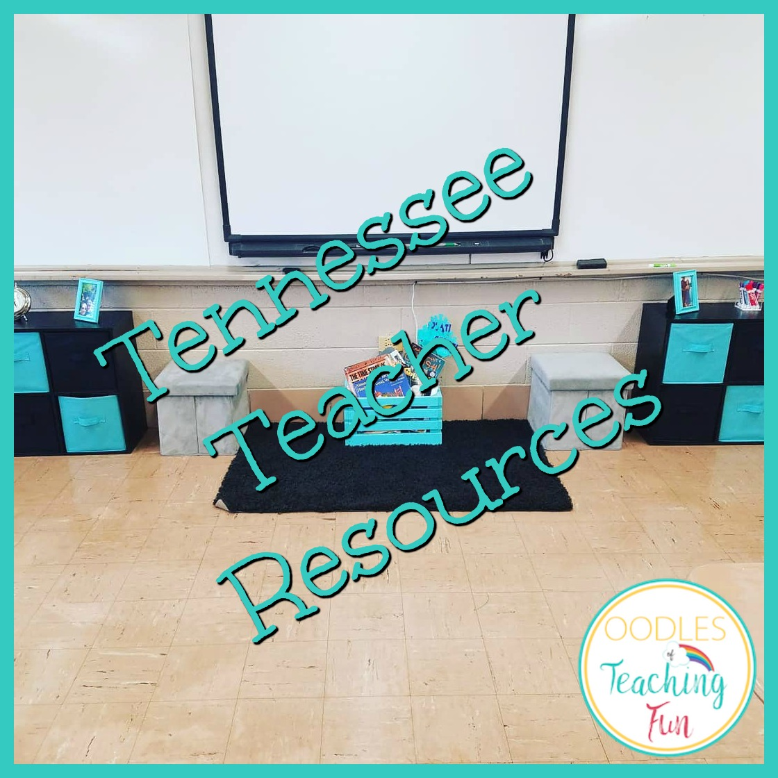 Tennessee Teacher Resources