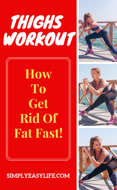 How To Get Rid Of Fat Fast