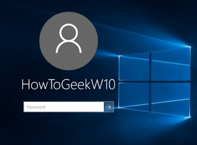 Cara Menghilangkan Password di Windows 10