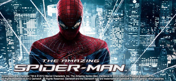 Gioco Spider Man 3 Nokia 6630 Scarica