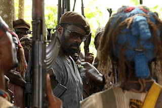 無境之獸,Beasts of No Nation,Netflix