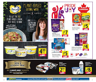 Save on Foods Canada Flyer February 16 - 22, 2018